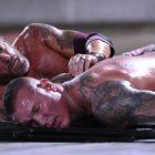 """Christian Talks Randy Orton et Edge WrestleMania 36 Match: """"Je pense qu'ils ont livré"""""""