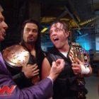 WWE News - Le champion du monde AEW Jon Moxley réagit au slogan populaire de Vince McMahon de WrestleMania 36