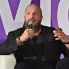 Dustin Rhodes à la sortie de la WWE pour AEW, Johnny Gargano loue Triple H, More | Rapport du blanchisseur