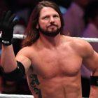 Commentaires d'AJ Styles sur Gallows, Anderson; Samoa Joe Injury Update, WWE NXT Cuts | Rapport du blanchisseur