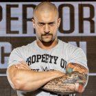 """Killer Kross fait ses débuts """"officiels"""" sur NXT, nouveau nom et marchandise"""