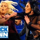 Gagnants et perdants: SmackDown 04.17.20