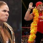 Hulk Hogan réagit aux commentaires de Ronda Rousey sur les marques de la WWE