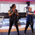 La série Fight Like A Girl est maintenant diffusée sur Quibi
