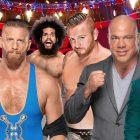 Les stars de la WWE libérées réagissent aux licenciements