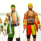Le renouveau était dû pour une cure de jouvence comique avant que la WWE n'accorde leur libération