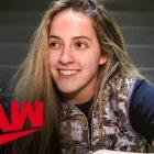 Sarah Logan serait de retour à la WWE malgré sa libération
