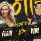 Résultats WWE NXT - Damien Priest Vs. Keith Lee, Drake Maverick Tournament Win, Candice LeRae, Plus