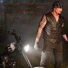 L'Undertaker participe au défi ALL IN au profit de l'effort de secours COVID-19