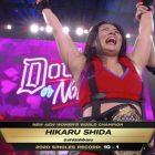 Hikaru Shida bat Nyla Rose pour remporter le titre mondial féminin AEW