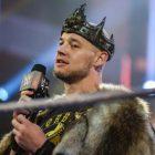 Quelle est la prochaine étape pour le roi Corbin?