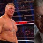 WWE Rumor Roundup: Brock Lesnar prêt à se quereller avec Powerhouse 2 fois champion IC, McMahon a retiré Top Superstar de l'événement principal majeur pour être trop court