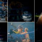 Nouvelles de la WWE: une vidéo montre à quel point les superstars proches subissent des blessures graves, voire la mort