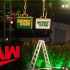 La WWE diffusera des pièces d'argent à la banque au fur et à mesure