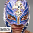 Sarah Logan fait un message cryptique, WWE Profiles Rey Mysterio's Mask Maker (vidéo), WWE Stock