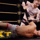 Kushida et Akira Tozawa remportent le tournoi titre WWE NXT Interim Cruiserweight ?, classement actualisé