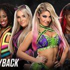 L'arbitre de la WWE appelle le match de son petit ami à la télévision, WWE NXT UK Imperium Special, WWE Playback