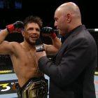 UFC 249 en vedette Justin Gaethje Rising, Henry Cejudo défendant et prenant sa retraite