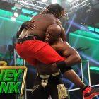 WWE Money In The Bank: R-Truth Vs. Bobby Lashley
