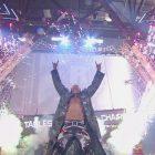 Comment étaient les notes de nuit pour les meilleurs matchs de l'échelle de la WWE sur FOX?