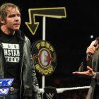 Christian contraste son saut avec TNA à Jon Moxley signant avec AEW
