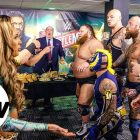 Nouvelle WWE - King Of Fighters All-Star Trailer, WWE Money In The Bank Recap, Robert Roode, Lince Dorado