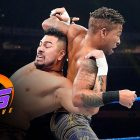 Des détails surprenants sur la façon dont Lio Rush a découvert la sortie de la WWE