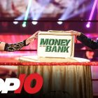 CM Punk s'entretient avec le WWE Hall of Famer, WrestleMania 3 Watch Party ce soir, RAW Top 10, WWE Stock