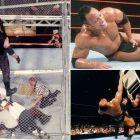 News WWE: Classement des 15 matchs qui ont défini l'ère Attitude