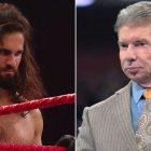 Nouvelles de la WWE: Seth Rollins a enfreint l'une des `` règles secrètes '' de Vince McMahon sur RAW