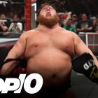 La WWE se penche sur les moments les plus drôles d'Otis (vidéo), Sonya Deville sur le fait d'être fan de IIconics, Scarlett