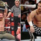 Nouvelles WWE: Sami Zayn a de la chaleur dans les coulisses pour avoir refusé de lutter pendant la crise des coronavirus