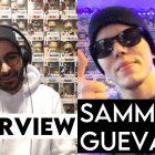 Sammy Guevara nomme d'anciennes stars de la WWE qu'il signerait pour AEW