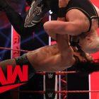 Révélation des notes et des règles d'invitation de marque à marque de la WWE
