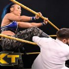 "Match de titre WWE NXT ""Takeover: In Your House"", nouvelles sur d'autres correspondances possibles"