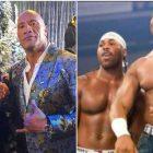 WWE news: The Rock rend hommage à Shad Gaspard après le décès tragique