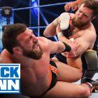 La WWE dit maintenant que Sami Zayn est blessé, les mises à jour du tournoi de titre intercontinental de la WWE