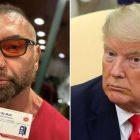 WWE News: Batista détruit Donald Trump ENCORE avec une attaque cinglante sur les réseaux sociaux