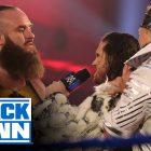Le Miz et John Morrison Vs. Ensemble universel Braun Strowman pour WWE Backlash