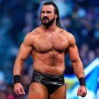 Drew McIntyre veut avoir un moment spécial au premier spectacle de la WWE avec des fans présents