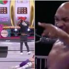 News WWE: Mike Tyson affronte Jake The Snake à AEW Double or Nothing
