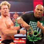 News WWE: Chris Jericho explique à quel point il est terrifiant de `` prendre un coup de poing KO '' de Mike Tyson