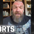 """Triple H sur un possible retour de Ronda Rousey à la WWE, la lutte de Rousey est """"fausse"""""""
