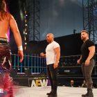 Le nombre de téléspectateurs AEW Dynamite et WWE NXT connaît de grandes augmentations cette semaine