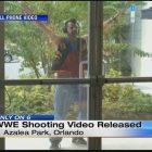 Armando Alejandro Montalvo arrêté à l'extérieur du WWE Performance Center lundi soir (vidéo)
