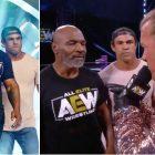 News WWE: Chris Jericho confirme que AEW est en pourparlers pour amener Mike Tyson à affronter le match
