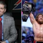 Nouvelles de la WWE: Vince McMahon «en veut» lorsque les lutteurs «s'en sortent» et cela ne fait pas partie de son plan