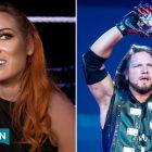 La WWE continue de réduire ses coûts, l'hommage de Sasha Banks à Hana Kimura, les thèmes de la musique swap des stars de la WWE