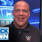 Les responsables de la WWE auraient de très grands espoirs pour Matt Riddle sur SmackDown