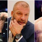 News WWE: Triple H veut signer Conor McGregor et Daniel Cormier